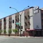 Bridger Inn Hotel Las Vegas