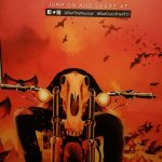 Bat out of Hell - Promotional Stand
