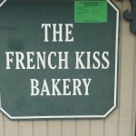 Foto de The French Kiss Bakery