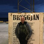Photo of Bryggjan