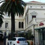 Foto van Villa Imperiale Hotel
