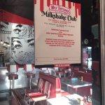 Milkshake club