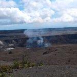 Volcano House-billede