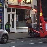 Shad Restaurant on Tooley Street London