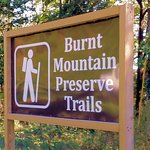 Burnt Mountain Preserve Trail