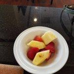 Foto de Hilton Garden Inn Atlanta NW/Wildwood