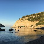 Foto de Anthony Quinn Bay