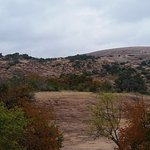 Enchanted Rock Area, Nov 4