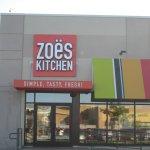 صورة فوتوغرافية لـ Zoes Kitchen