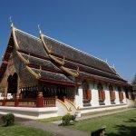 Photo of Wat Chiang Man