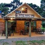 Café Parador Boca da Serra