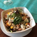 Salada Tangará