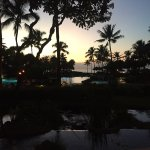 R & R to the fullest degree...simply sensational...Pool, spa, SNUBA, Ocean, sunsets, music, rest