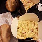 Pasta Deli Foto