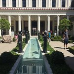 Photo of The Getty Villa