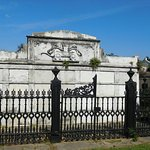 Jefferson fire company crypt