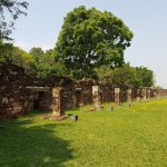 Photo de Ruinas de San Ignacio