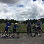 Foto de Bike About Tours