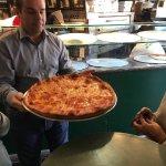 Photo of Bleecker Street Pizza