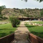 Bryce Pioneer Village Foto