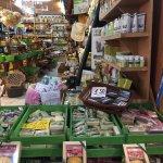 Photo of Agora Marketplace