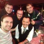 Photo of Bar Manganelli