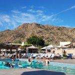 JW Marriott Scottsdale Camelback Inn Resort & Spa Foto