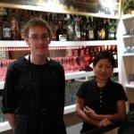 Foto van Norling Restaurant Amsterdam