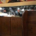 Foto de Trio a Brick Oven Cafe