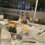 Yengec Restaurant Foto