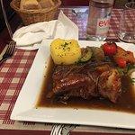Photo de Le Porc Saint Leu Restaurant