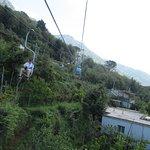 Photo de Mount Solaro