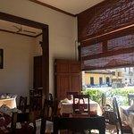 Foto van Nicafe Hotel Real la Merced
