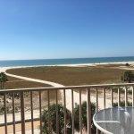 Foto de Surf Beach Resort