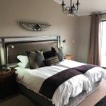 Photo de Overmeer Guest House