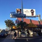 Mel's Diner-West Hollywood, CA