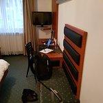 Photo of Hotel Unger beim Hauptbahnhof