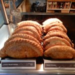 Bild från The Cornish Bakery