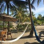 Foto de Barquito Mawimbi Beach Bar & Restaurant