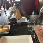 Photo de Table de Savoie, Table de Bretagne