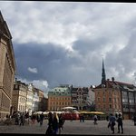 Photo of Riga Town Hall Square