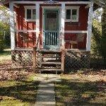 Bild från Deerwoode Lodge & Cabins