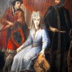 Jeanne de Constantinople et ses maris