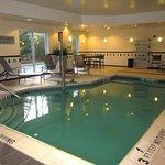 Photo de Fairfield Inn & Suites Carlisle