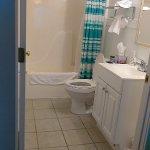 Room #2, bathroom
