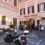 Photo de Hotel Scalinata di Spagna