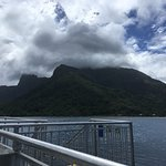 Photo de Aremiti Ferry