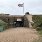 Foto The Channel Islands Military Museum