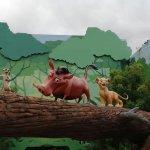 Photo de Disney's Art of Animation Resort