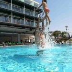 Photo of Faros Hotel